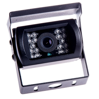 Camera video auto marsarier cu infrarosu 12-24V C134